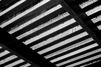 Beams in BW